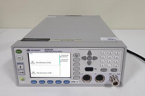 Agilent Keysight N1914A EPM Series Power Meter