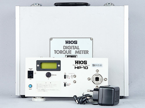 Hios HP-10 Digital Torque Meter