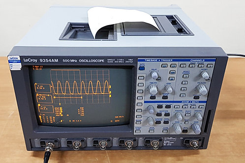 LeCroy 9354AM Oscilloscope