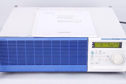 Kikusui PCZ1000A 1kW AC Electronic Load