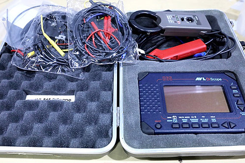 AVL DiScope 865 Universal Diagnostic Instrument