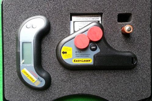 Easy-Laser D150 BTA Digital Belt Transmission Alignment Tool