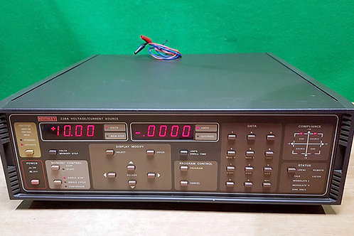 Keithley 228A Voltage/Current Source