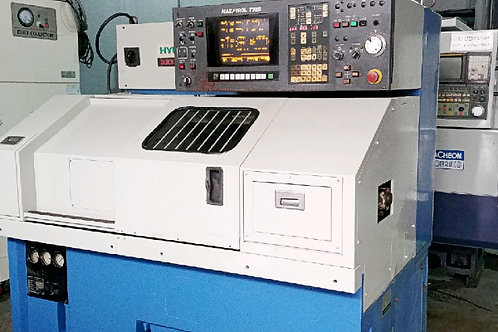 Hyundai QT-8N CNC Lathe