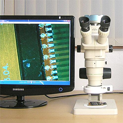 Olympus SZ1145TR Microscope