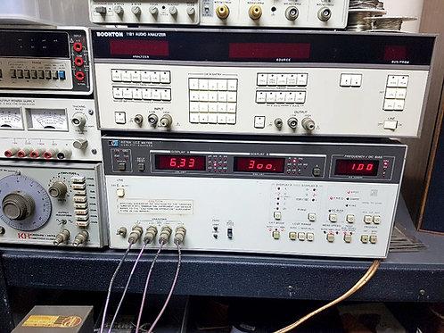 HP 4276A LCZ Meter