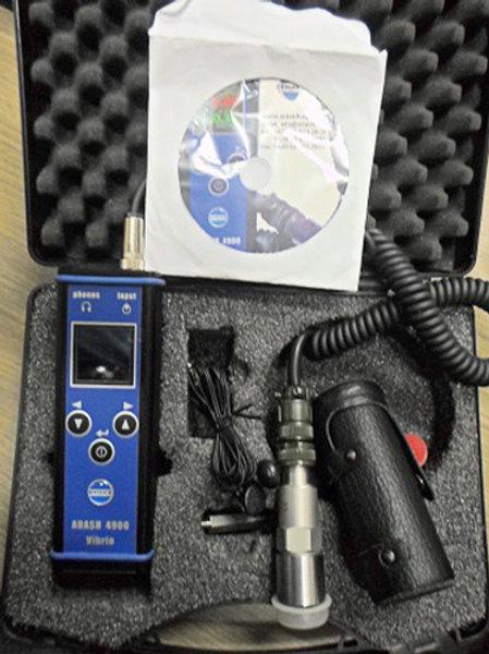 Adash A4900 Vibrio Vibration Meter
