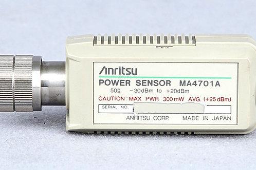 Anritsu MA4701A Power Sensor