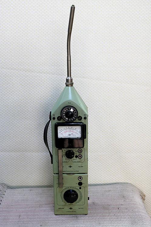 Bruel & Kjaer 2209 Impulse Precision Sound Level Meter