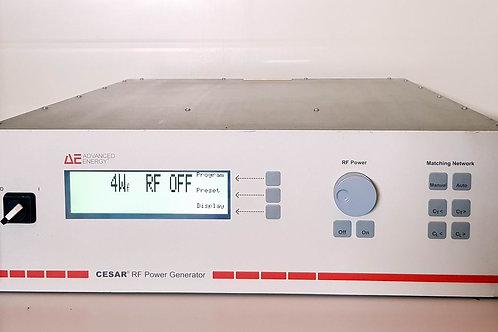 Advanced energy AE Cesar 1330 RF generator 3KW