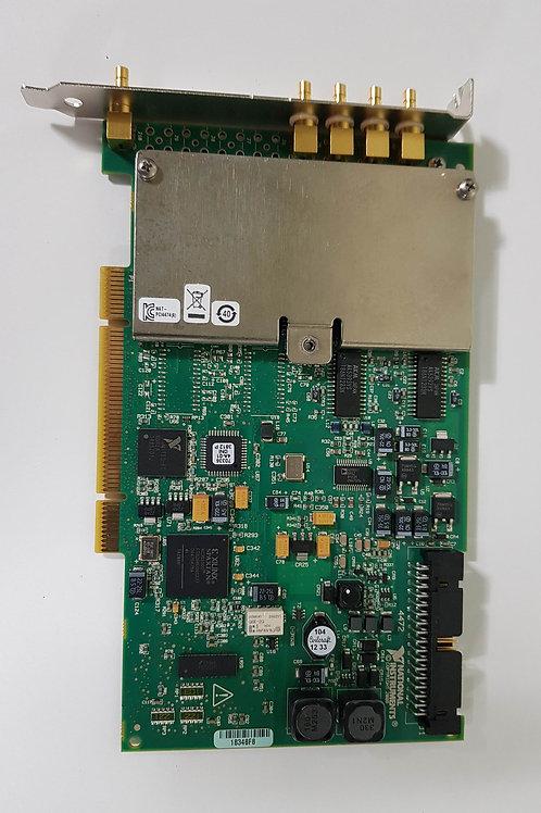 National Instrument NI PCI-4474 24 BIT DAQ