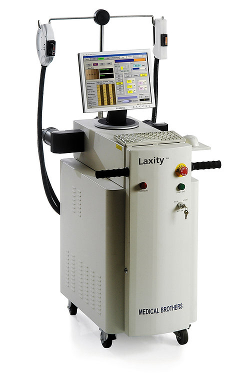 Medical Brothers Laxity Equipment