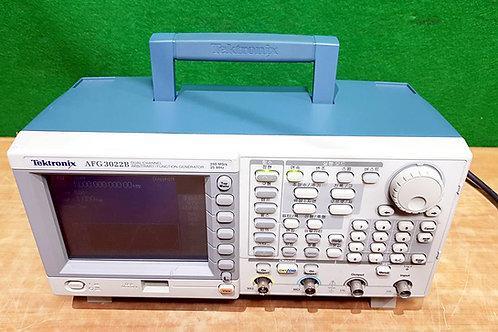 Tektronix AFG3022B Arbitrary / Function Generator