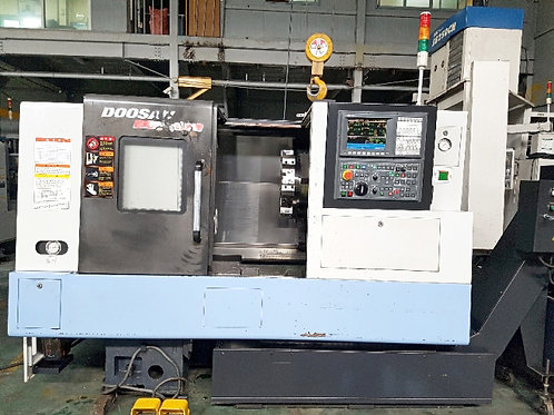 Doosan PUMA 240A CNC Lathe