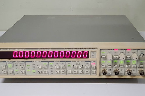 Stanford Research SR620 Time Interval Counter