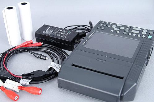 Hioki 8807 Memory HiCorder