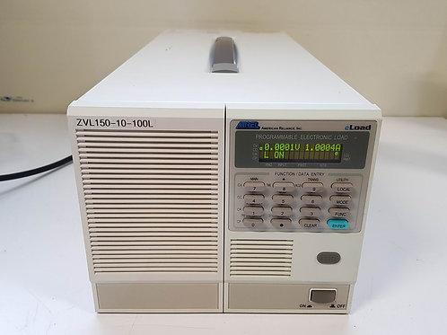 AMREL Programmable Electronic LOAD ZVL150-10-100L