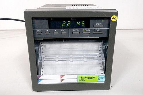 Azbil SRF100 Hybrid Recorder