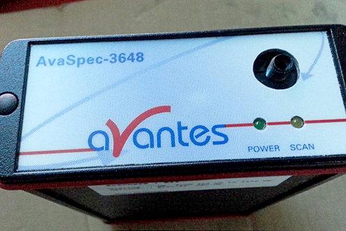 Avantes Avaspec-3648 Spectrometer