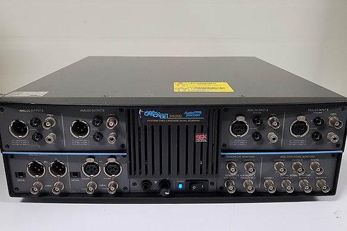 Audio Precision SYS-2522 Audio Distortion Analyzer