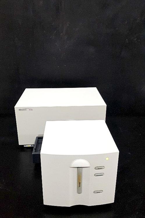 HP 8453, G1103A Diode Array UV/Vis Spectrophotometer