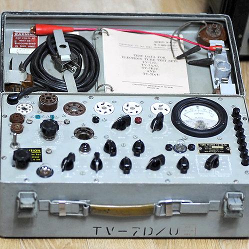 Hickok TV-7D/U Electron Tube Tester