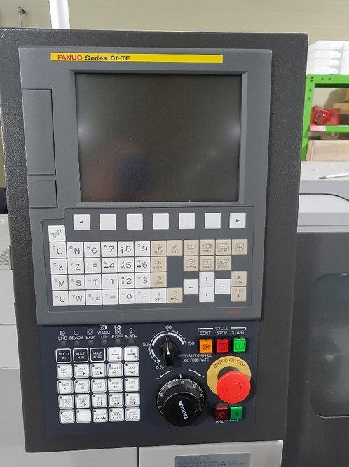TSUGAMI B0205III CNC Lathe