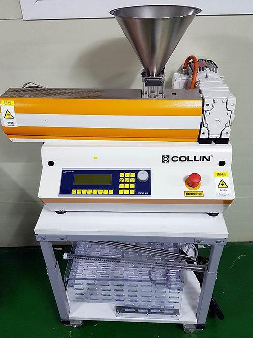 COLLIN TEACH-LINE E20T Single Screw Extruder