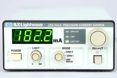 ILX Lightwave LDX-3412 Precision Current Source