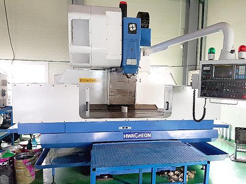 Hwacheon ECOMIL-65V Vertical Machining Center