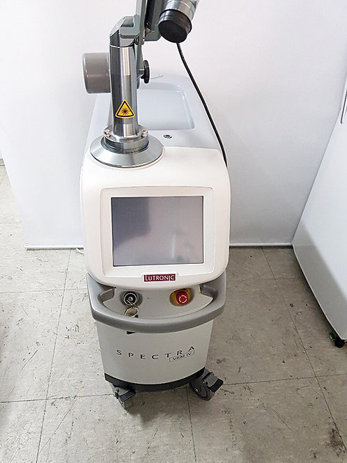 Lutronic Spectra VRM IV System