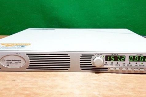 Agilent N5751A Power Supply