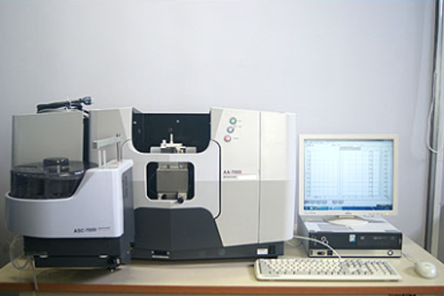 Shimadzu AA-7000G