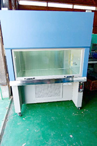 Hanbaek Science HB-402V Clean Bench
