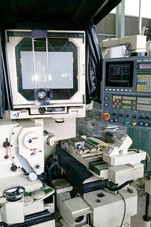 Waida PGX-2500N Optical Profile Grinder