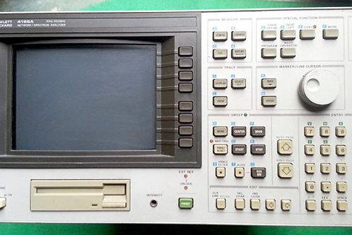 HP 4195A Network/Spectrum Analyzer