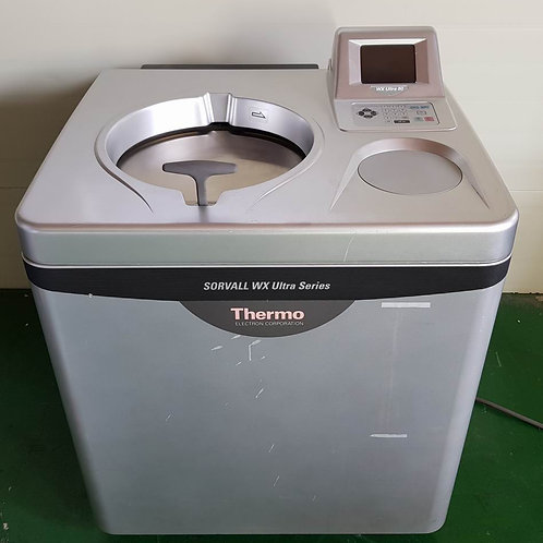 Thermo Sorvall WX ULTRA 80 Centrifuge