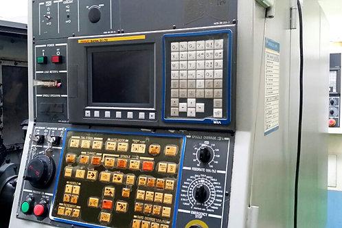 Hyundai WIA SKT-100 CNC Turning Machine