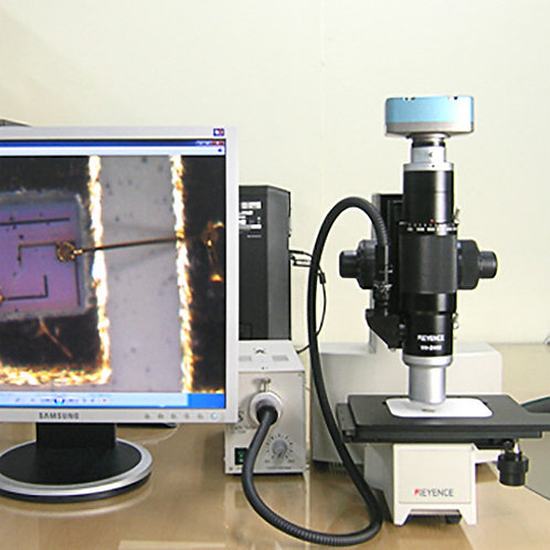 Keyence VH-450 Microscope