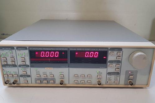 Stanford Research SR810 DSP Lock-in Amplifier [#E]