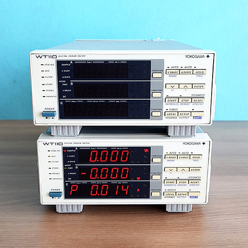 Yokogawa WT110 Digital Power Meter