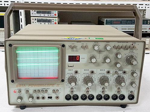 McVan Instruments PowerScope II 881A Oscilloscope