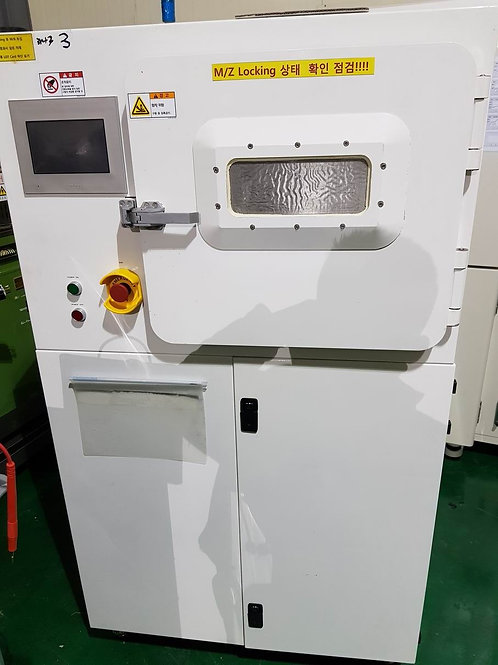 TED Plasma Cleaning System TIPI-VM