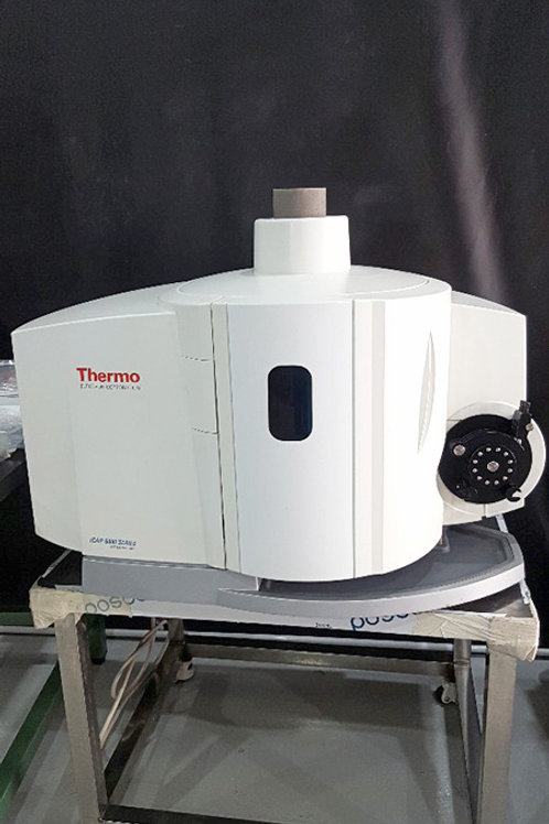 Thermo iCAP 6000 Series ICP Emission Spectrometer