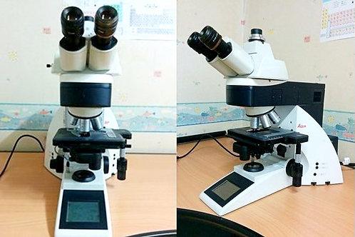 Leica DM4000B Microscope