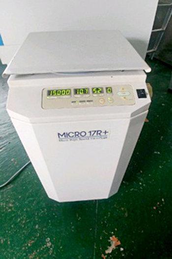 Hanil Micro 17R+ Centrifuge