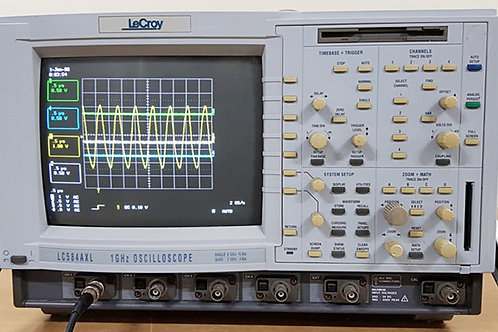 Lecroy LC584AXL Oscilloscope