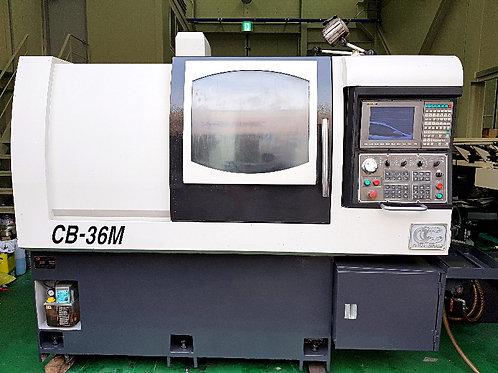Chiah Chyun CB-36M CNC Lathe