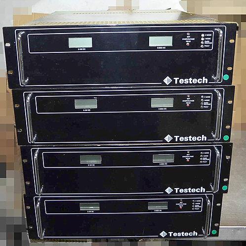 Testech BDP-1066RVC Power Supply