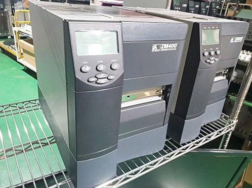 Zebra ZM400 Thermal Label Industrial Printer